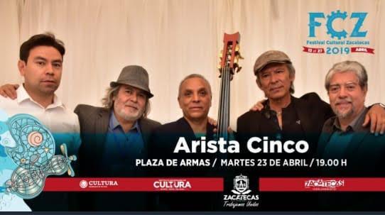 banner arista 5